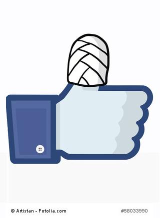 So long… Facebook – Profil löschen als neuer Trend