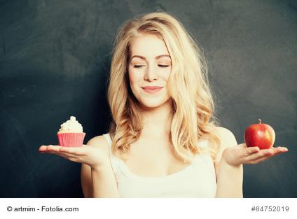 Gesund ernähren mit Slim-XR