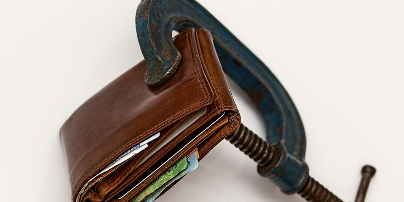 Kontovollmacht zur Absicherung von Bankkonten