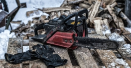 brennholz-schneiden